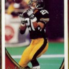 ROD WOODSON 1994 Topps #10.  STEELERS