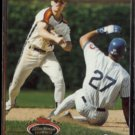 CRAIG BIGGIO 1993 Stadium Club #183.  ASTROS