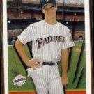 BEN DAVIS 1996 Topps Draft #16.  PADRES