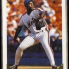 ANTHONY YOUNG 1993 Topps GOLD Insert #734.  METS