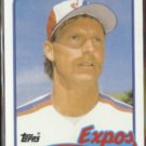 RANDY JOHNSON 2010 Topps (Cards Your Mom Threw Out) 1989 #CMT96.  EXPOS