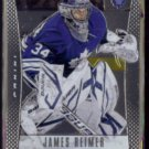 JAMES REIMER 2012 Panini Prizm #47.  MAPLE LEAFS
