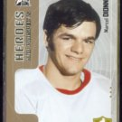 MARCEL DIONNE 2006 In the Game Heroes & Prospects #16.