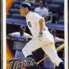 JOHNNY DAMON 2010 Topps #475.  TIGERS