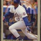 BUTCH HUSKEY 1994 Fleer Prospects Insert #16 of 35.  METS