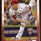 ANTHONY DeSCLAFANI 2015 Topps #CR-17.  REDS