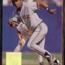 LOU WHITAKER 1994 Donruss Special Edition GOLD Insert #80.  TIGERS