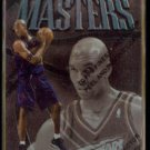 JOE SMITH 1997 Topps Finest Masters #290.  WARRIORS