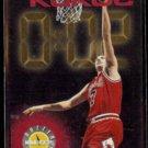 TONI KUKOC 1995 Hoops #222.  BULLS