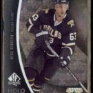 MIKE RIBEIRO 2010 Upper Deck SP Holo FX #FX34.  STARS
