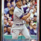 ALEX RODRIGUEZ 2015 Topps from Team Set #NYY-15.  YANKEES