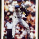 JESSE OROSCO 1993 Topps GOLD Insert #289.  BREWERS