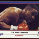 TIM WITHERSPOON 1991 KAYO #054 - Heavyweight