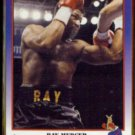 RAY MERCER 1991 KAYO #117 - Heavyweight