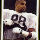 ANTHONY PLEASANT 1993 Topps GOLD Insert #241.  BROWNS