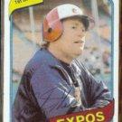 RUSTY STAUB 1980 Topps #660.  EXPOS