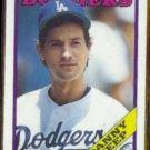 DANNY HEEP 1988 Topps #753.  DODGERS