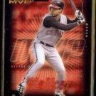 TODD WALKER 2002 Upper Deck MVP #281.  REDS