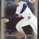 NOMAR GARCIAPARRA 1997 Leaf Rookie #185.  RED SOX