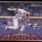 NOMAR GARCIAPARRA 1998 Donruss #57.  RED SOX