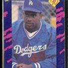 CHRIS GWYNN 1990 Classic Blue #111.  DODGERS