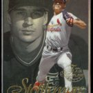 TODD STOTTLEMYRE 1997 Flair Showcase #97.  CARDS