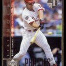 SCOTT ROLEN 1998 Upper Deck ROY #479.  PHILLIES