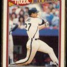 GLENN DAVIS 1990 Topps Hills Hit Men #22.  ASTROS