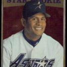 BOB ABREU 1996 Upper Deck Star Rookie #258.  ASTROS