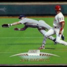 JEFF BAGWELL 1999 Stadium Club #285.  ASTROS