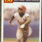 VINCE COLEMAN 1986 Topps Record Breaker #201.  CARDS