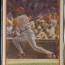 VINCE COLEMAN 1987 Sportflics #65  CARDS