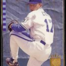 DAVID CONE 1993 Upper Deck SP #228.  ROYALS