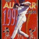 ALBERT BELLE 1994 Ultra All Star Insert #6 of 20.  INDIANS