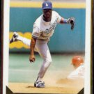 ERIC YOUNG 1993 Topps GOLD Insert #145.  DODGERS
