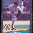 BRUCE HURST 1986 Donruss #517.  BOSTON RED SOX