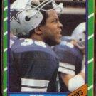TONY DORSETT 1986 Topps #126.  COWBOYS