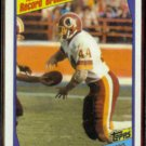 JOHN RIGGINS 1984 Topps #5.  REDSKINS