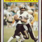 ARCHIE MANNING 1981 Topps #379  SAINTS