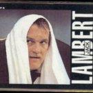 JACK LAMBERT 1985 Topps #357.  STEELERS