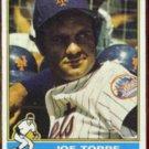 JOE TORRE 1976 Topps #585.  METS