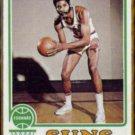 CONNIE HAWKINS 1973 Topps #43.  SUNS