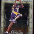 KOBE BRYANT 2000 Upper Deck Master of the Arts Insert #MA8.  LAKERS