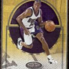 RAY ALLEN 2001 Hoops Hot Prospects #65.  BUCKS