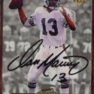 DAN MARINO 1999 UD Super Bowl Heroes Signature #22.  DOLPHINS