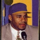 JEROME BETTIS 1993 Classic Images Gold Stamp Insert #26.  NOTRE DAME