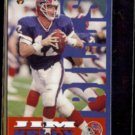 JIM KELLY 1994 Chris Martin Pro Mags Card #42.  BILLS