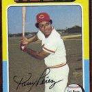 TONY PEREZ 1975 Topps #560.  REDS