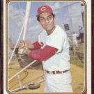 TONY PEREZ 1974 Topps #230.  REDS