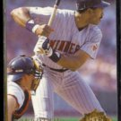 DAVE WINFIELD 1994 Ultra #92.  TWINS